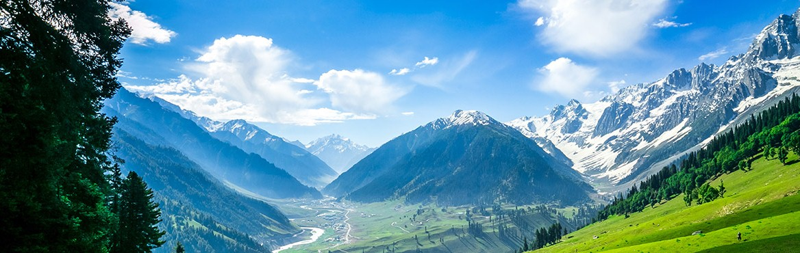 11 Reasons Why Kashmir Is Called Paradise On Earth - SOTC