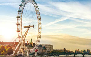 Book Summer Cost Saver Fascinating Europe Package with SOTC