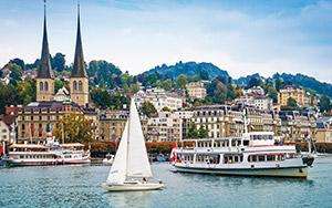 7-Day Best Of Switzerland