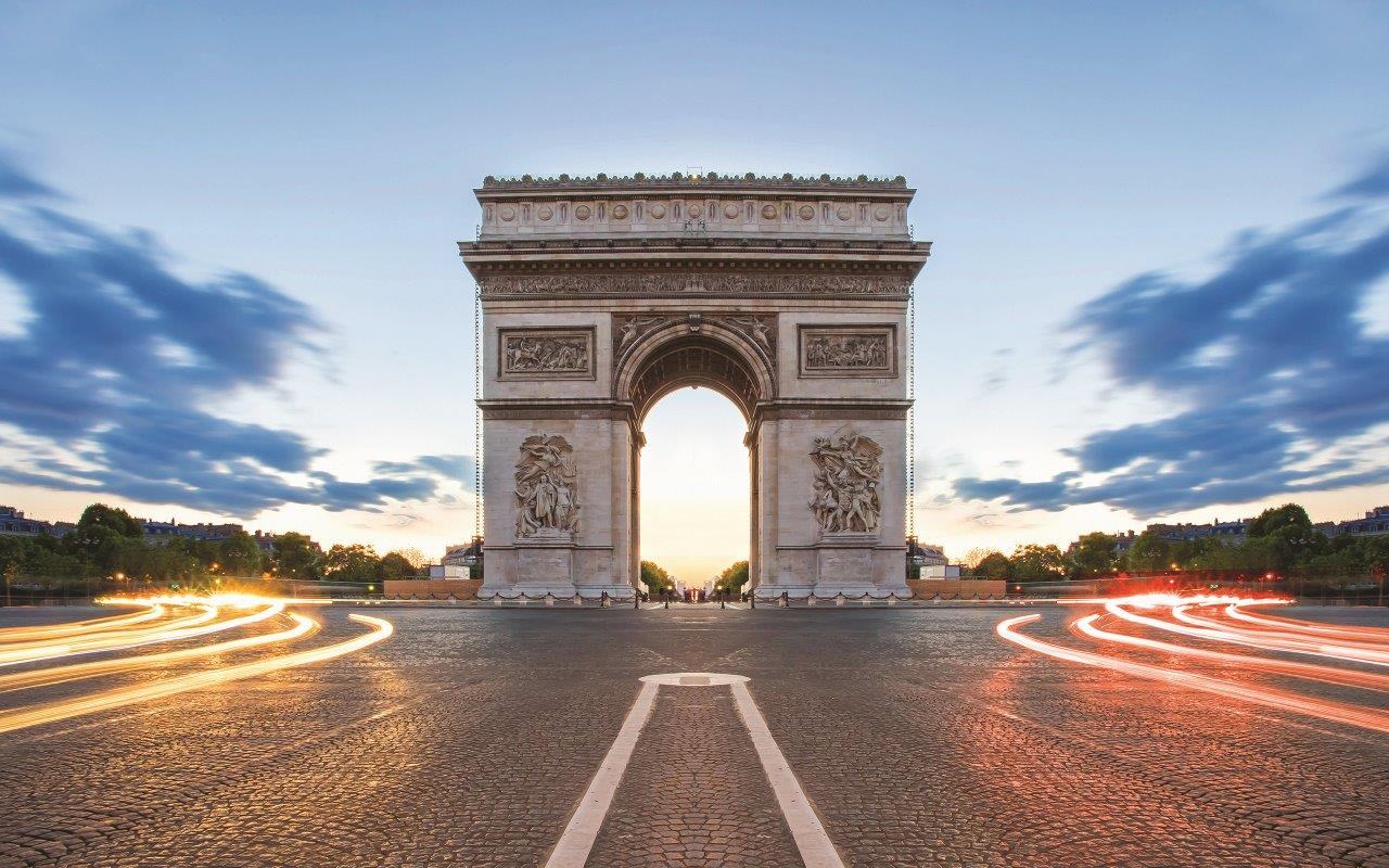 Book Summer Budget Enchanting Europe Package with SOTC Holidays