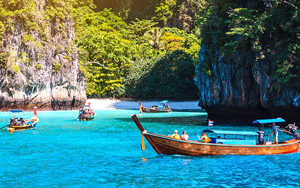 5-Day Easy Thailand All Inclusive – 4 Star