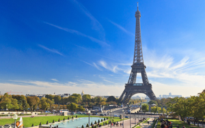 6-Day Paris With Disneyland