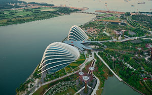 5-Day Unique Singapore With Gardens By The Bay - 3 Star