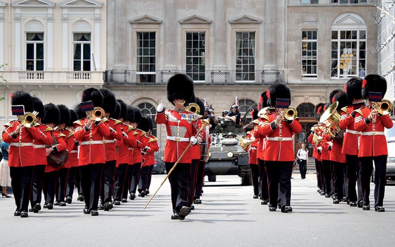 Summer Cost Saver Best Of Great Britain And Ireland - Tour