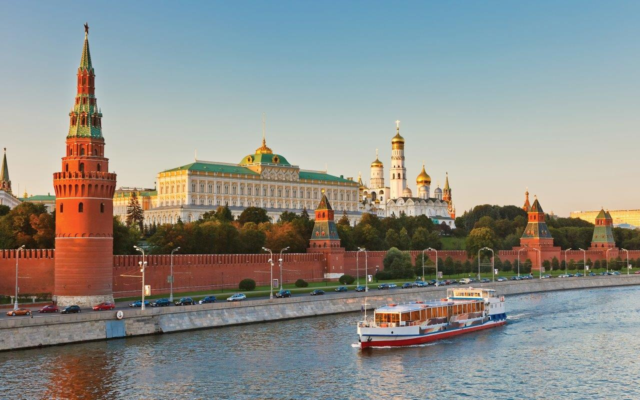 Summer Premium All Of Scandinavia With Russia - Tour Package
