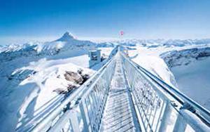 9-Day Premium Tour Amazing Europe With Zermatt