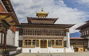 6-Day Splendid Bhutan – Budget