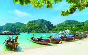 7-Day Phuket With Krabi ( 3 Star )