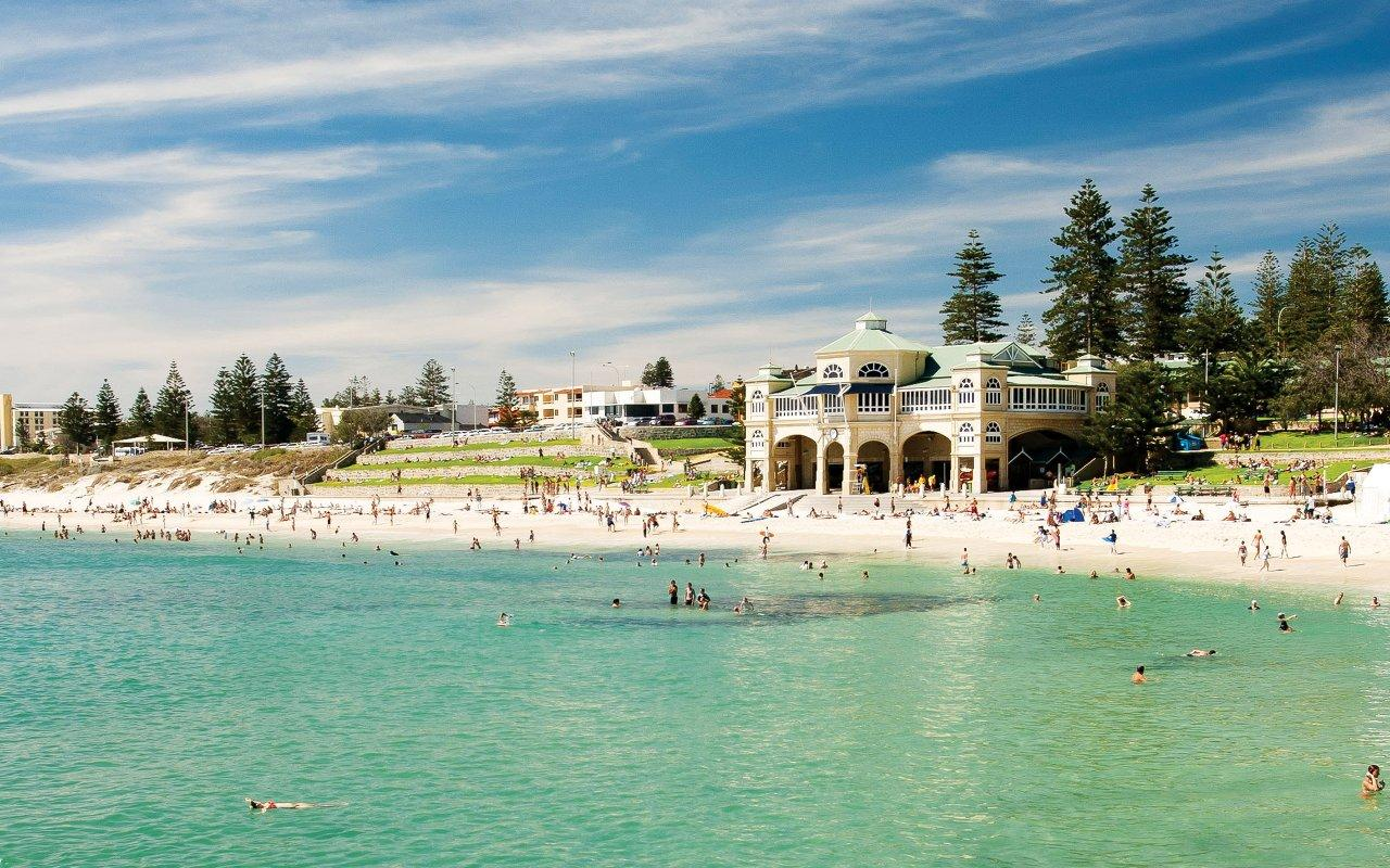7-Day Treasures Of Perth With Bali