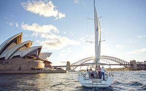 11-Day Supervalue Wonders Of Australia