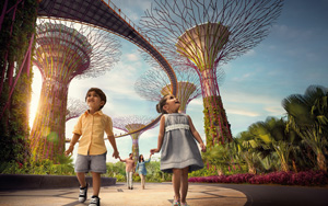 Singapore Tour Packages - Book Singapore Packages Online