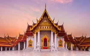 4-Day Super Saver Bangkok