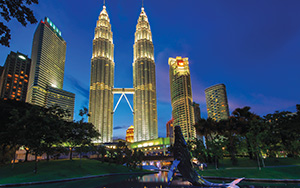 6-Day Cost Saver Malaysia With Singapore