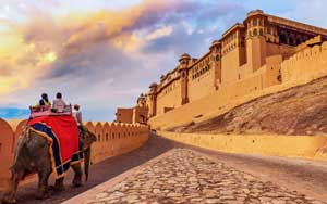 5-Day Rajasthan Escape With Taj Hotels