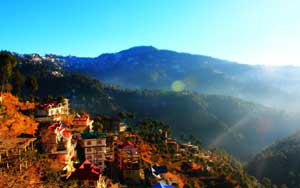 4-Day Taj Beyond Shimla -II With Taj Hotels
