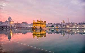 4-Day Glorious Amritsar With Taj Hotels