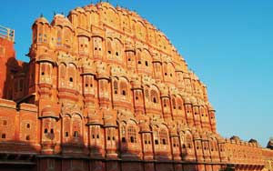 4-Day Pink City With Taj Hotels