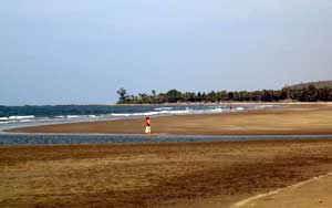 4-Day Goa With Taj Fort Aguada
