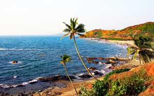 3-Day Goa Short Break With Taj Fort Aguada