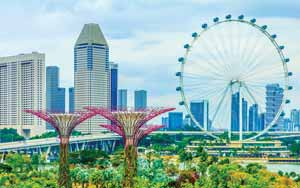 6-Day Singapore With 2 Nights Dream Cruise