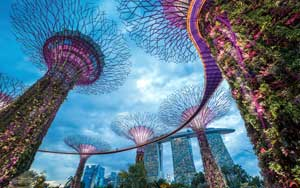 6-Day Grand Value Tour Malaysia & Singapore