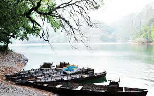 Nainital Tour Packages - Book Nainital Packages Online with SOTC
