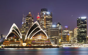 6-Day Summer Experience Southern Australia With Airfare