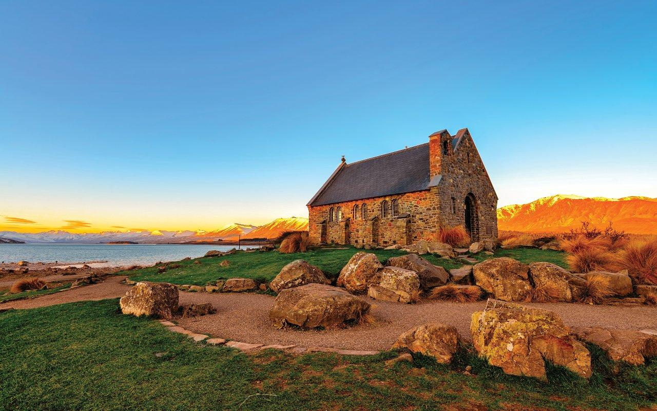 11-Day Super Value Pure New Zealand With Paihia