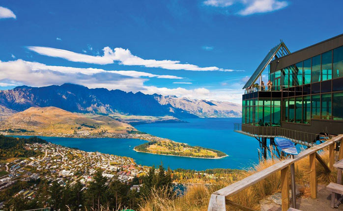 18-Day Supervalue Wonders Of Australia With Pure New Zealand