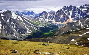 9-Day Value Tour Canadian Rockies