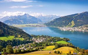 8-Day Best Of Austria