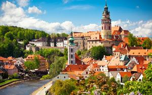 10-Day Eastern European Wonders