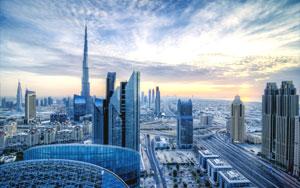 6-Day Dubai Delight – DSF Special