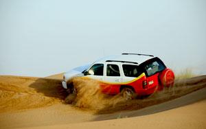 6-Day Dubai With Abu Dhabi – DSF Special