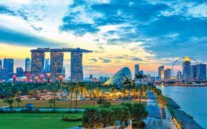 5-Day Marvellous Singapore