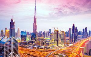 6-Day Dubai Shopping Festival