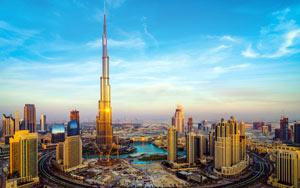 6-Day DEasy Dubai Budget - Dubai Shopping Festival