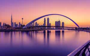 6-Day Easy Dubai