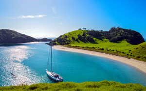 12-Day Summer Super Value Pure New Zealand With Paihia