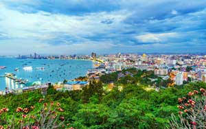 11-Day Summer Cost Saver Plus Thailand Malaysia and Singapore