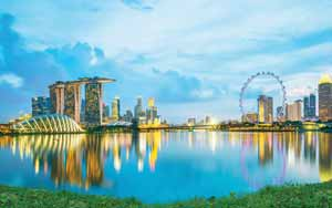 9-Day Summer Cost Saver Malaysia and Singapore With Dream Cruise