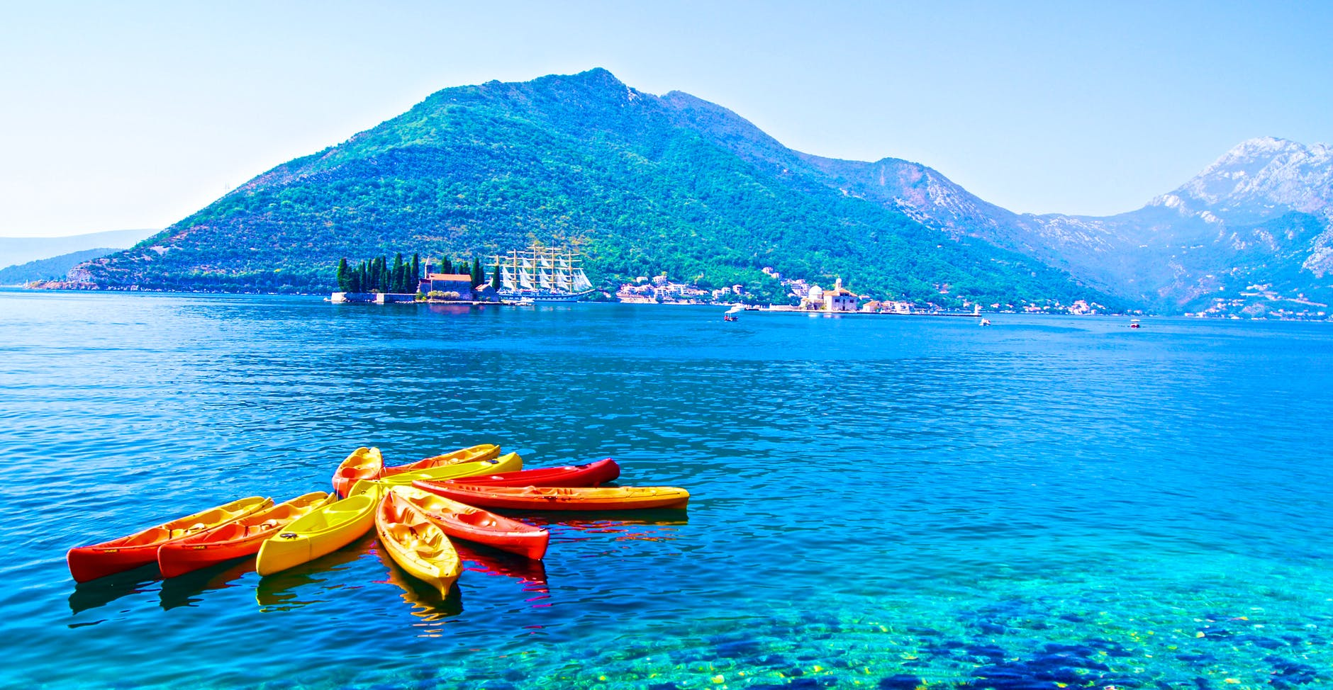 9 Nights 10 Days Tour Package Private Journeys Balkan Explorer Sotc
