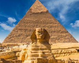 Egypt Tour Packages Book Egypt Holiday Packages Online Sotc