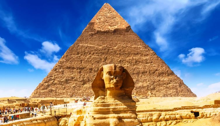 7 Nights 8 Days Tour Package Summer Wonders Of Egypt Sotc