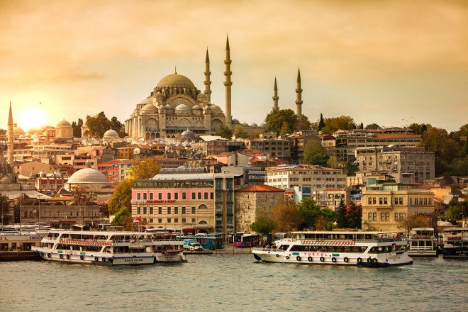 Turkey Tour Packages Book Turkey Holiday Packages Online Sotc