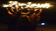 Fire Dancing Festival