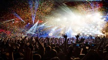 Music Festivals in Berlin